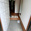 Shared Guesthouse to Rent in Toshima-ku Entrance