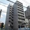 1K Apartment to Rent in Nagoya-shi Chikusa-ku Exterior