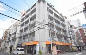 6LDK Mansion in Nippombashi - Osaka-shi Naniwa-ku