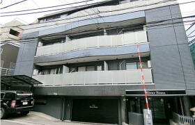 Whole Building {building type} in Higashinakano - Nakano-ku