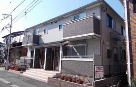 1DK Apartment in Kasama - Yokohama-shi Sakae-ku