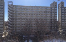 1DK Apartment in Gyoda - Funabashi-shi