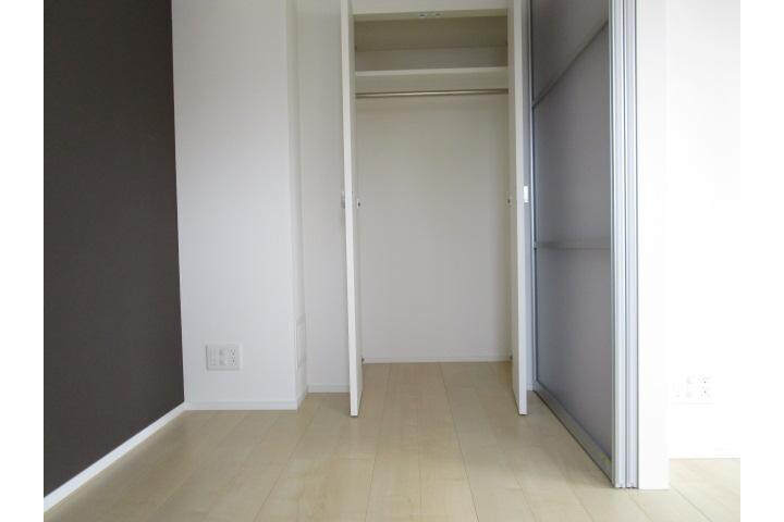 2LDK Apartment to Rent in Taito-ku Bedroom