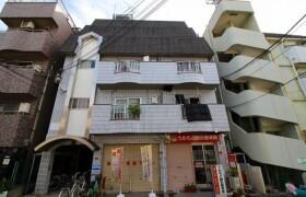 1DK Mansion in Nagai - Osaka-shi Sumiyoshi-ku