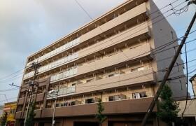 1LDK Mansion in Higashihokima - Adachi-ku