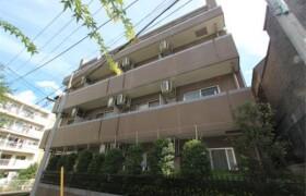 目黒区 東山 1LDK アパート