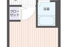 1K Apartment in Shinkitano - Osaka-shi Yodogawa-ku