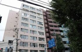文京区 大塚 1K マンション