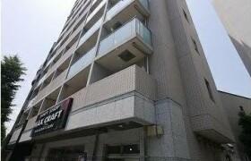 涩谷区東-1LDK公寓大厦