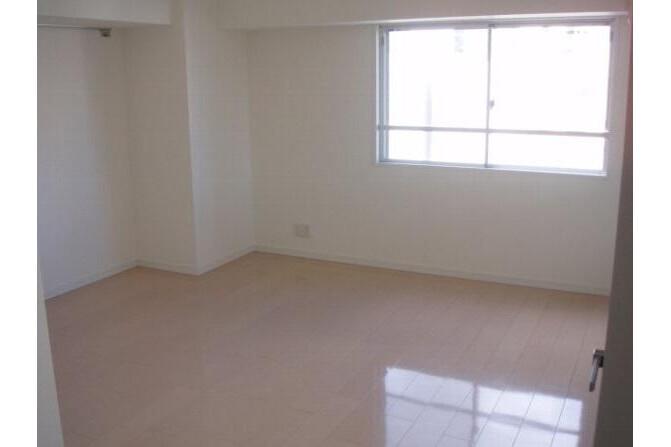 1LDK Apartment to Rent in Nagoya-shi Naka-ku Bedroom