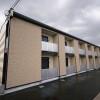 1K Apartment to Rent in Sennan-shi Exterior
