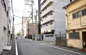 1R {building type} in Shimogofukumachi - Fukuoka-shi Hakata-ku