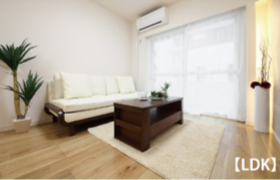 2LDK Apartment in Yushima - Bunkyo-ku