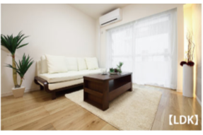 2LDK Apartment to Buy in Bunkyo-ku Interior