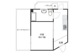 1DK Mansion in Nagasaki - Toshima-ku