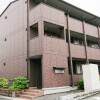 1DK Apartment to Rent in Kasukabe-shi Exterior