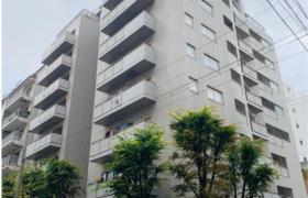 台東區松が谷-(整棟)樓房{building type}
