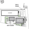 1K Apartment to Rent in Noda-shi Layout Drawing