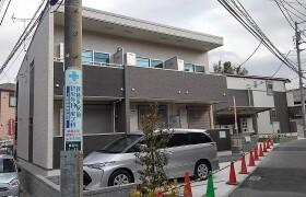 横濱市港北區篠原北-1K公寓