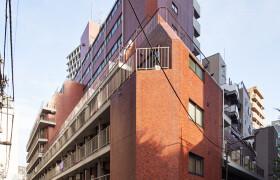 1K {building type} in Kandaogawamachi - Chiyoda-ku
