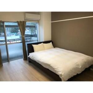 2DK Mansion in Nishinakasu - Fukuoka-shi Chuo-ku Floorplan