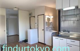 世田谷区代沢-3DK公寓大厦