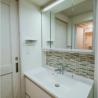 2LDK Apartment to Buy in Shinagawa-ku Washroom