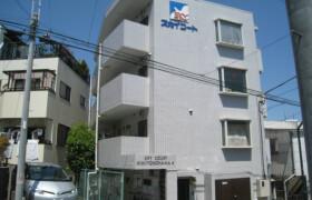 横浜市西区藤棚町-1R公寓大厦