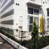 1K Apartment to Rent in Nakano-ku Balcony / Veranda