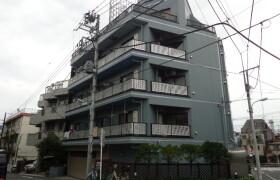 1DK Mansion in Itabashi - Itabashi-ku