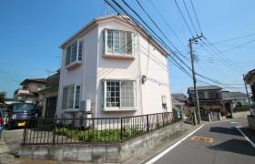 1R Apartment in Shibokuhoncho - Kawasaki-shi Miyamae-ku