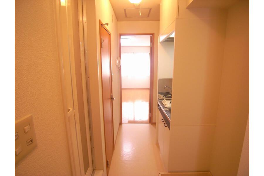 1K Apartment to Rent in Setagaya-ku Outside Space