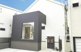 3LDK House in Nakahara - Mitaka-shi