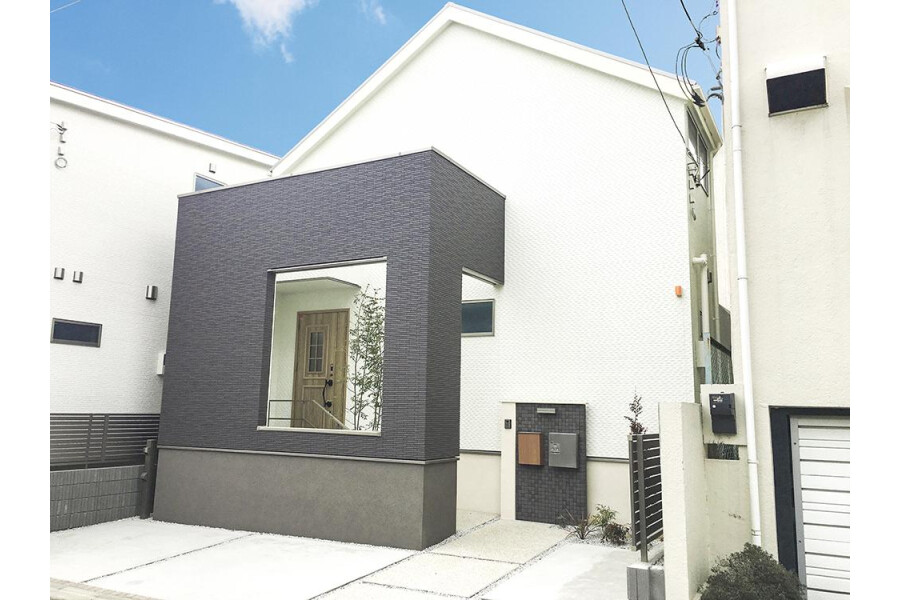 3LDK House to Buy in Mitaka-shi Exterior