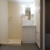 在川崎市高津區內租賃3LDK 公寓大廈 的房產 盥洗室
