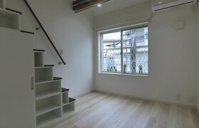 1R Apartment in Mori - Yokohama-shi Isogo-ku