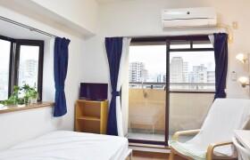 1K Mansion in Uchikyuhojimachi - Osaka-shi Chuo-ku