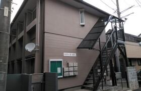 大田区 西馬込 1K アパート