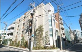 1R Apartment in Ebisuminami - Shibuya-ku