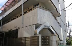 2K Apartment in Kurihara - Adachi-ku