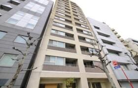 1LDK Apartment in Daikyocho - Shinjuku-ku