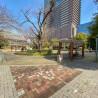 3LDK Apartment to Buy in Osaka-shi Kita-ku Park