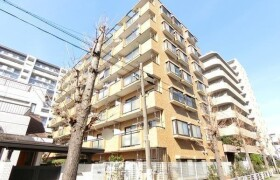 2SLDK {building type} in Sengoku - Koto-ku