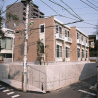 1K Apartment to Rent in Kokubunji-shi Exterior