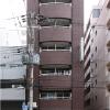 1R Apartment to Rent in Osaka-shi Nishi-ku Exterior