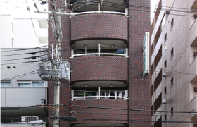 1R Mansion in Minamihorie - Osaka-shi Nishi-ku