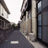 1K Apartment to Rent in Fussa-shi Balcony / Veranda