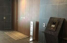2LDK {building type} in Okubo - Shinjuku-ku