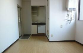 1R Mansion in Terugaokayata - Osaka-shi Higashisumiyoshi-ku