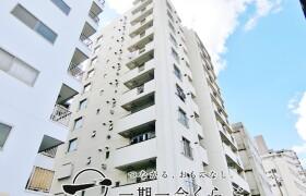 1DK {building type} in Minamisenju - Arakawa-ku